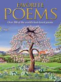 Favorite Poems: Over 200 of the World's Best-Loved Poems