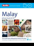 Berlitz Malay Phrase Book & CD