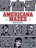 Americana Mazes
