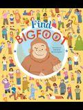 Find Bigfoot
