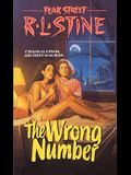 The Wrong Number, Volume 5