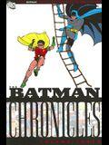 Batman Chronicles: Volume Three
