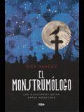 El Monstrumólogo