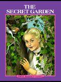 The Secret Garden (Troll Illustrated Classics)