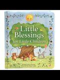 Little Blessings for Little Children