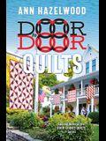 Door to Door Quilts: Second Novel in the Door County Quilts Series