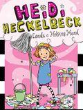 Heidi Heckelbeck Lends a Helping Hand, 26