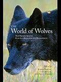 The World of Wolves: New Perspectives on Ecology, Behaviour, and Management