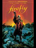 Firefly: The Unification War Vol 2, Volume 2