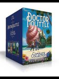 Doctor Dolittle the Complete Collection: Doctor Dolittle the Complete Collection, Vol. 1; Doctor Dolittle the Complete Collection, Vol. 2; Doctor Doli