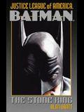 Batman: The Stone King