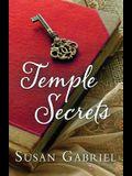 Temple Secrets: Southern Fiction (Temple Secrets Series Book 1)