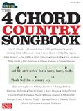 The 4-Chord Country Songbook