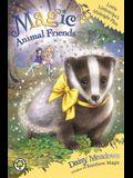 Magic Animal Friends: Lottie Littlestripe's Midnight Plan: Book 15