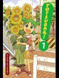 Yotsuba&!, Volume 1