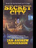 Secret City: Anniversary Edition