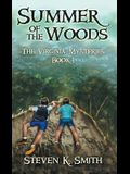 Summer of the Woods: The Virginia Mysteries Book 1