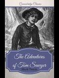 Queensbridge Classics: The Adventures of Tom Sawyer