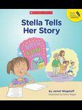 Stella Tells Her Story