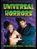 Universal Horrors: The Studio's Classic Films, 1931-1946, 2D Ed.