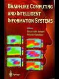 Brain-Like Computing and Intelligent Information Systems