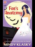Fae's Anatomy