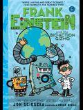 Frank Einstein and the Bio-Action Gizmo (Frank Einstein #5)