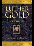 Luther Gold (Gold Pure, Refined)