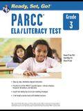 Common Core: PARCC(r) ELA/Literacy Test, Grade 3