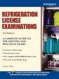 Refrig Licens Exam