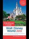 The Unofficial Guide Walt Disney World