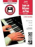 Lennon and McCartney for Piano: Intermediate Level