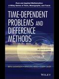 Time-Dependent Problems 2e