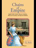 Chains of Empire: English Public Schools, Masonic Children, Historical Causality, and Imperial Clubdom