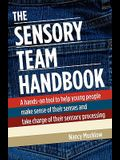 The Sensory Team Handbook