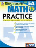 Math Practice, Grade 6: Reviewed and Recommended by Teachers and Parents