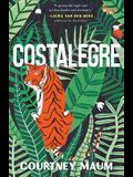 Costalegre: A Novel Inspired by Peggy Guggenheim and Her Daughter