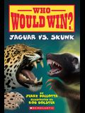 Jaguar vs. Skunk (Who Would Win?), 18