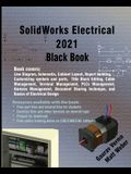 SolidWorks Electrical 2021 Black Book