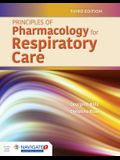 Principles of Pharmacology for Respiratory Care