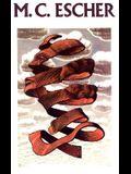 M.C. Escher 29 Master Prints