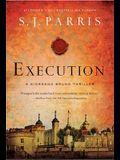 Execution: A Giordano Bruno Thriller