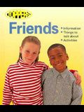 Friends (Toppers Series)