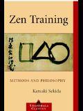 Zen Training: Methods and Philosophy