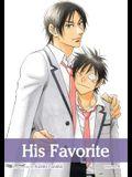 His Favorite, Vol. 4, 4