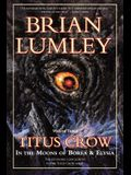 Titus Crow, Volume 3: In the Moons of Borea, Elysia