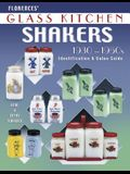 Florences' Glass Kitchen Shakers 1930-1950s: Identification & Value Guide