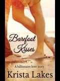Barefoot Kisses
