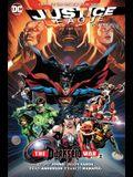 Justice League Vol. 8: Darkseid War Part 2 (Jla (Justice League of America))