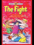 The Fight: Level 2